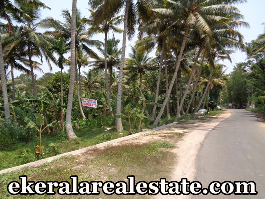 residential plot for sale at Muttakadu Venganoor Kovalam real estate properties kerala trivandrum Muttakadu Venganoor Kovalam properties
