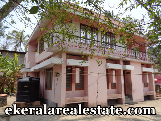 land and used house for sale Muttakadu Venganoor Kovalam real estate trivnadrum Muttakadu Venganoor Kovalam kerala properies
