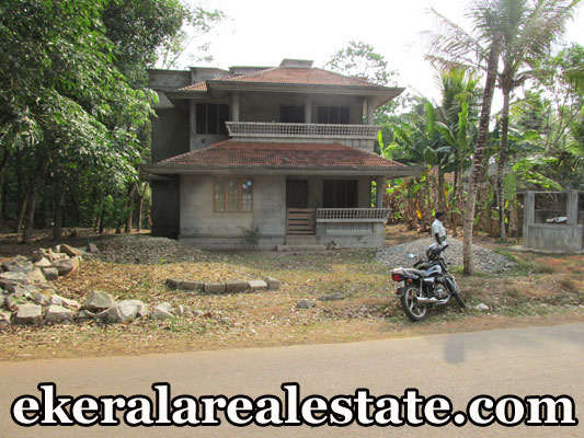 4 bhk house for sale at Venjaramoodu Aliyad Trivandrum real estate Venjaramoodu Aliyad Trivandrum