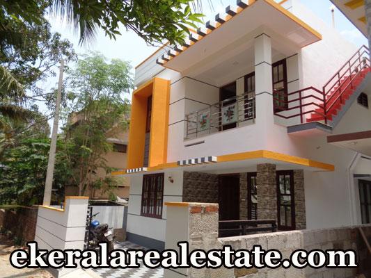 1450 sq.ft 3 bhk house for sale at Thachottukavu Trivandrum real estate properties Thachottukavu Trivandrum house sale