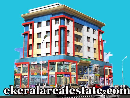 2200 sq.ft flat for sale at Artech TN Samruddhi Vazhuthacaud trivandrum real estate Artech TN Samrudhi Vazhuthacaud