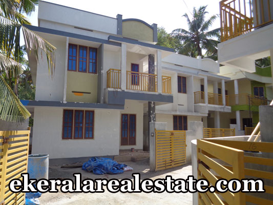 house for sale at Infosys Technopark trivandrum kerala properties Infosys Technopark house sale