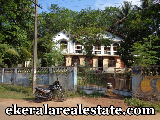 residential land for sale at trivandrum real estate kerala properties Kallara Muthuvila Trivandrum land sale