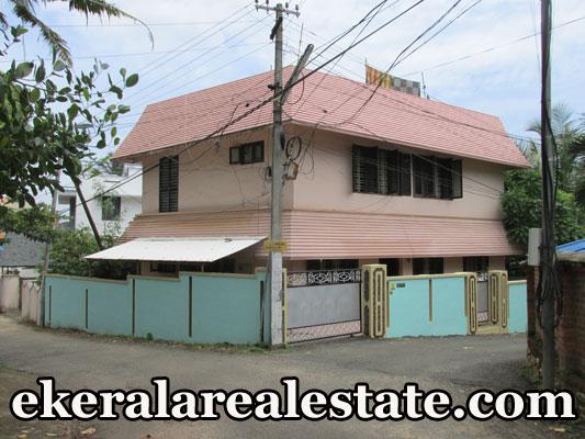 1200 sq.ft house for sale at Pattom Lakshmi Nagar Trivandrum house sale real estate properties trivandrum kerala