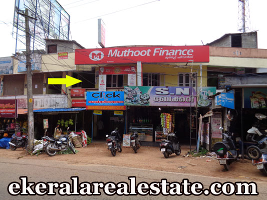 1000 sq.ft commercial building for rent at kerala real estate Kattakada Kuttichal Trivandrum kattakada
