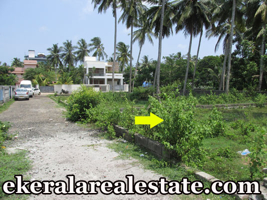 Murinjapalam Pattom Trivandrum residential house plot for sale at Murinjapalam Pattom Trivandrum real estate trivandrum