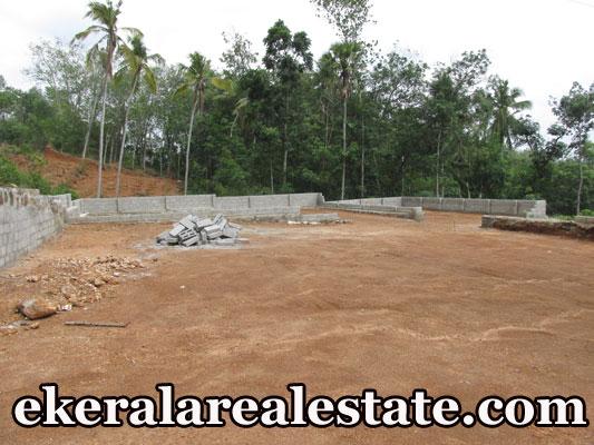 real estate House Plots Sale at Thirumala Perukavu Trivandrum land sale at Thirumala Perukavu Trivandrum