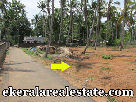 12 cent residential land for sale at Vandithadam Pachalloor Thiruvallam Vizhinjam Trivandrum real estate kerala