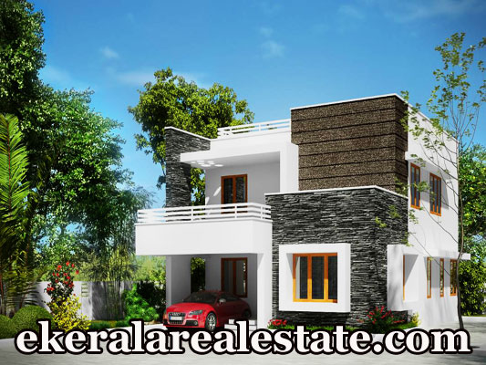 98 lakhs new villa for sale at Choozhampala Mukkola Trivandrum real estate kerala trivandrum Choozhampala Mukkola Trivandrum