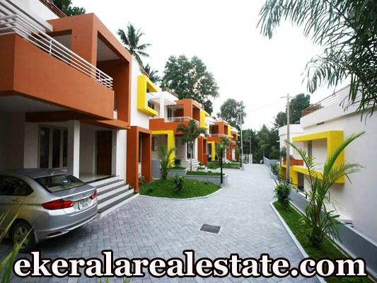 75 lakhs new Independent New Villas Sale Near Chittazha Trivandrum Kerala Trivandrum real estate kerala trivandrum