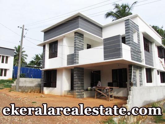1800 sq.ft house for sale at Kudappanakunnu Trivandrum trivandrum real estate trivandrum kerala house sale