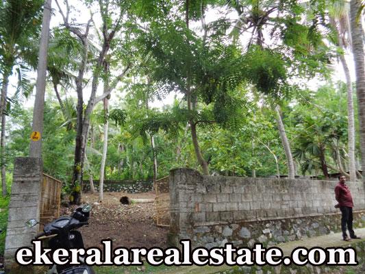 house plot for sale at Thrippadapuram Technopark Trivandrum real estate kerala trivandrum Thrippadapuram Technopark Trivandrum