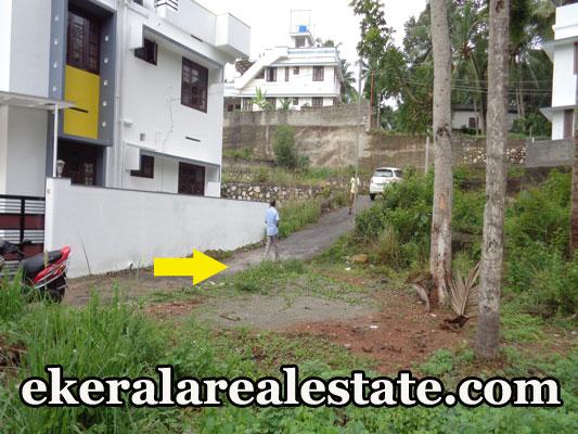 residential land for sale at Kudappanakunnu Erappukuzhy Trivandrum real estate Kudappanakunnu Erappukuzhy Trivandrum