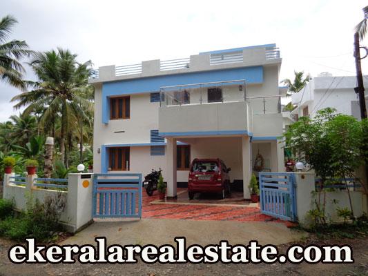 7 Cents 5 bhk House Sale at Kallayam Pallimukku Mannanthala Trivandrum Real Estate Properties Kerala