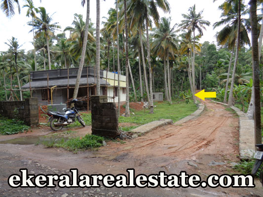 14 Cents Residential Plot Sale at Balaramapuram Thembamuttom Trivandrum Kerala Real Estate Properties Trivandrum