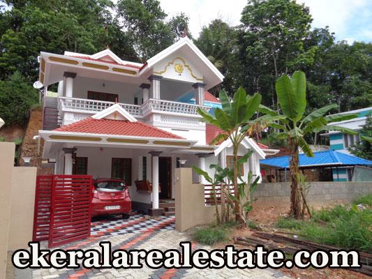 2000 sq.ft 3 bhk New House Sale at Nedumangad Nettachira Trivandrum Kerala Real Estate Properties Nedumangad Trivandrum