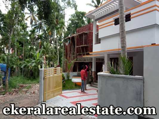 5 Cents 4 bhk Indepentant Villa Sale at Kazhakuttom Chanthavila Trivandrum Real Estate Properties Kerala Trivandrum