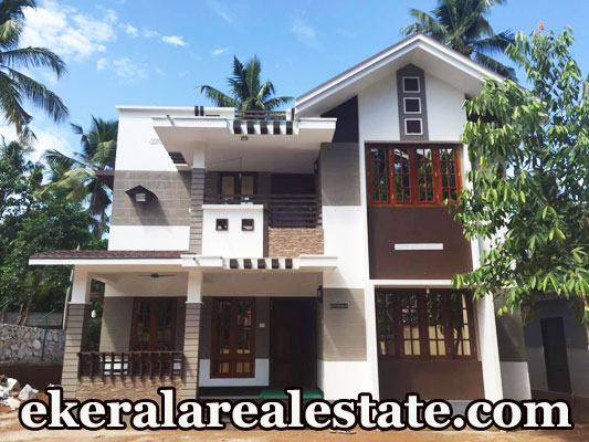 2630 sq.ft House Sale at Varkala Raghunathapuram Trivandrum Kerala Real Estate Properties Varkala Trivandrum