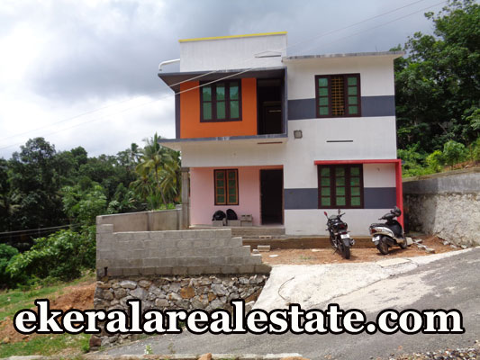 1150 Sqft House For Sale Near G V Raja School Mylam Kachani Trivandrum Kachani Real Estate Properties