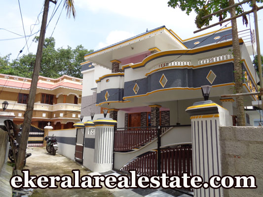 75 lakhs new house for sale at Perukavu Thirumala Trivandrum real estate kerala trivandrum Perukavu Thirumala Trivandrum