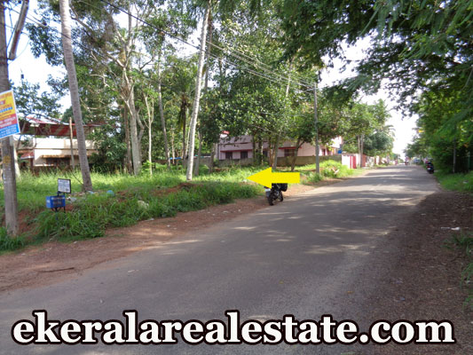road frontage land plot for sale at Market road Attingal Trivandrum Attingal real estate kerala trivnadrum Attingal Trivandrum