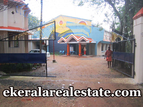kerala real estate commercial building for sale at Kattakada Maranalloor Kattakada real estate building sale trivnadrum