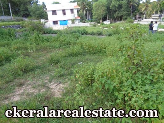 3 lakhs per cent residential house plot for sale at Mundakkal Murukkumpuzha Trivandrum real estate kerala