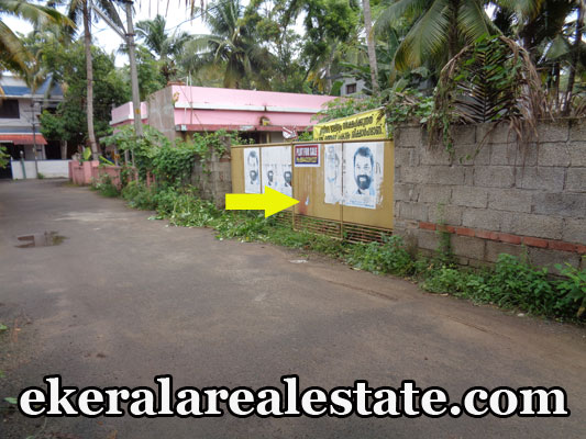residential land for sale at Manacaud Muttathara Trivandrum real estate kerala trivandrum Manacaud Muttathara Trivandrum