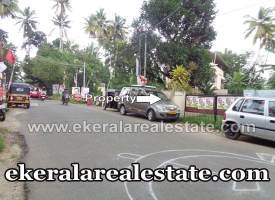 Residential land Plots Sale near Anadiyil Hospital Thekkumoodu Plamoodu Pattom Trivandrum Pattom Real Estate Properties
