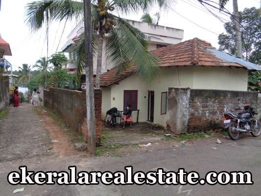 Old Tiled House Sale in Ambalamukku NCC Road Trivandrum Kerala Ambalamukku Real Estate Properties