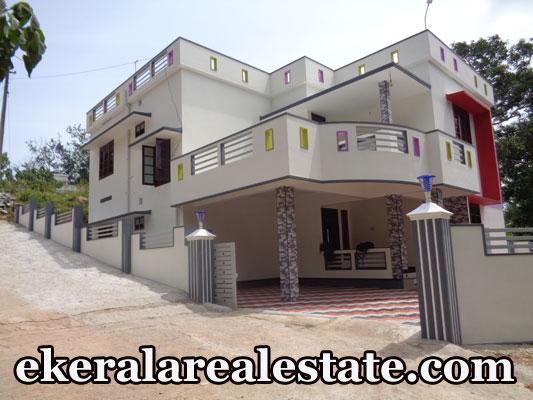 4 bhk 2200 Sqft House Sale Mulamukku Nedumangad Trivandrum Nedumangad Real Estate Properties