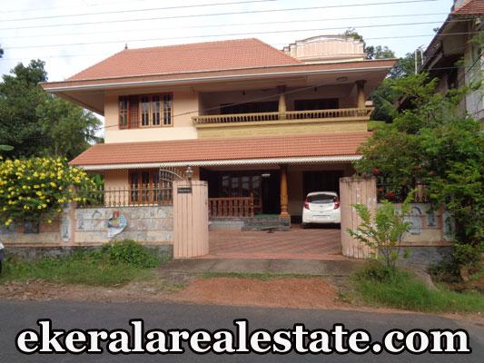 2400 sq.ft house for sale at Dhanuvachapuram Manchavilakam Amaravila Neyyattinkara Trivandrum Kerala house sale