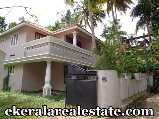 3 bhk  1800 Sqft House Sale at KG Lane Vazhayila Peroorkada Trivandrum Vazhayila Real Estate Properties