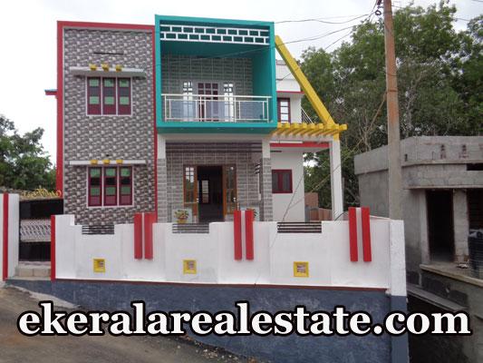 kerala real estate properties sale at Karipur Peyad Trivandrum 43 lakhs house sale Karipur Peyad Trivandrum