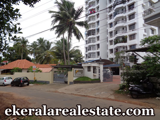 3 bhk Flat Sale at Nanthancode Kuravankonam Kowdiar Trivandrum Nanthancode Real Estate Properties