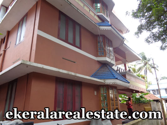 4 Cents 2400 Sqft House Sale Trivandrum Jagathy Kannettumukku Real Estate Properties