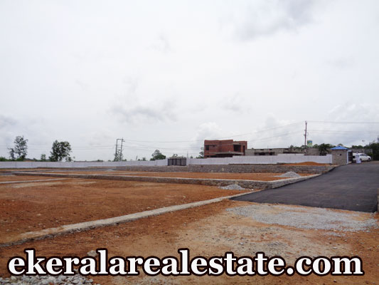 5 cent Residential Land Plots Sale Near Pothencode Trivandrum Pothencode Real Estate Properties