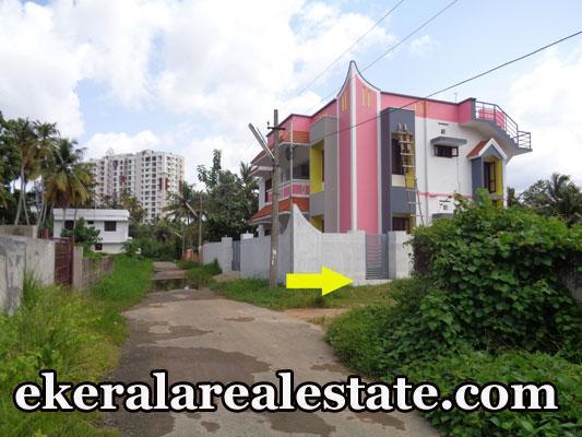 5 cent Land Plots Sale at Anayara Pettah Trivandrum Anayara Real Estate Properties