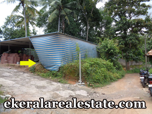 house plot for sale at Near A J College Thonnakkal Trivandrum Thonnakkal Real Estate Properties Kerala