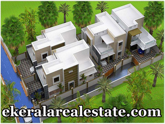 5 cent land and 1800 sq.ft house for sale at Pullanivila Kariavattom Technopark Trivandrum real estate trivandrum