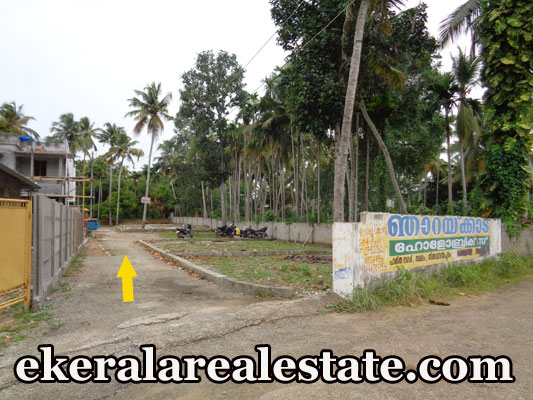 4 cent lorry access plot for sale at Karamana Pappanamcode Trivandrum real estate kerala trivandrum