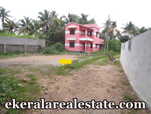 4 lakhs pr cent  Residential Land Sale at Kallumthazham Kollam Kerala Kallumthazham Real Estate Properties