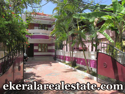 2500 sq.ft house for sale at Chackai Pettah Trivandrum Chackai real estate kerala trivandrum Chackai Pettah Trivandrum
