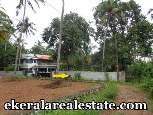 5 lakhs per cent house plot for sale at Vattiyoorkavu Kodunganoor Trivandrum Kerala real estate properties land sale
