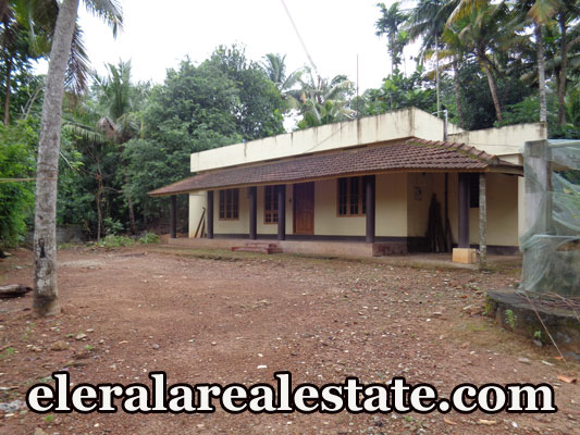 1200 Sq.ft  3 bhk House Sale at Kachani Nettayam Vattiyoorkavu Trivandrum Kerala