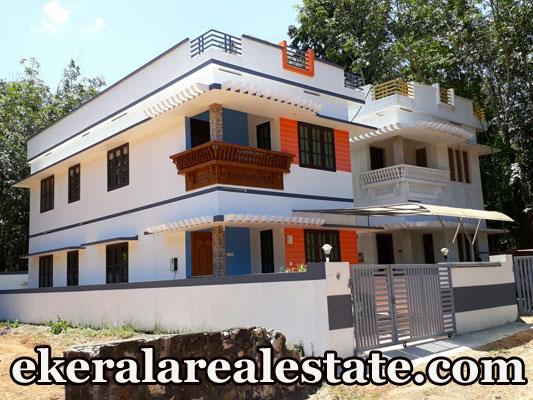Villa Sale Near Balaramapuram Maranalloor Below 50 Lakhs Trivandrum  Balaramapuram kerala