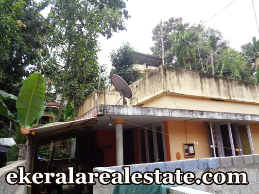 3 Cents 900 Sqft 2 Bhk House Sale at Darshan Nagar Peroorkada Kudappanakunnu Trivandrum