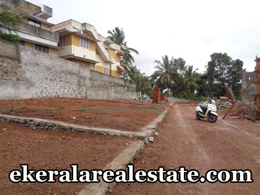 Lorry access 5 cent land plot for sale at Kunnapuzha Thirumala Trivandrum Thirumala Real Estate Properties kerala