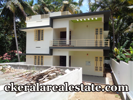 3 bhk House Sale at Perukavu Thirumala Trivandrum Thirumala Real Estate Properties