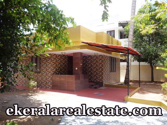 65 lakhs house for sale at Bapuaji Nagar Pongumoodu Sreekariyam Trivandrum real estate trivandrum Bapuji Nagar Pongumoodu Sreekariyam